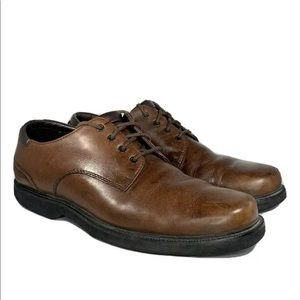 Rockport Oxfords Hydro-Shield Waterproof Leather